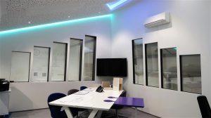 Innovation Centre Design & Consultation Space