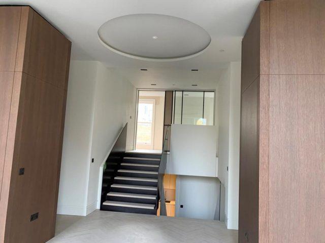 Ceiling Coffer Custom Made